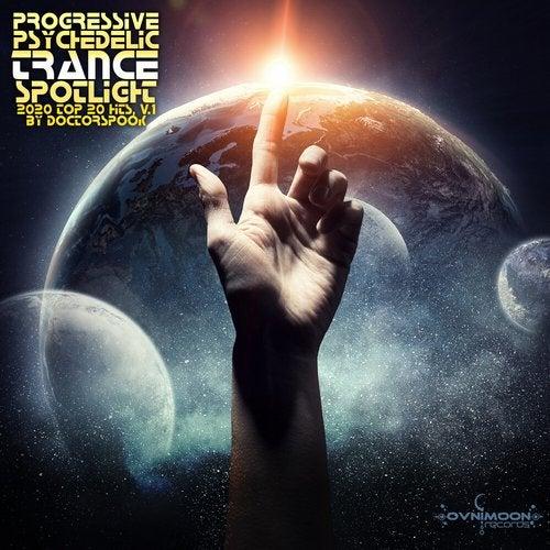 Progressive Psychedelic Trance Spotlight: 2020 Top 20 Hits by DoctorSpook, Vol. 1