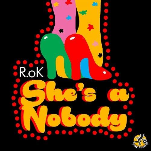 She's A Nobody