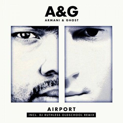 Airport (DJ Ruthless Oldschool Remix)