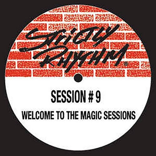 Welcome to the Magic Sessions