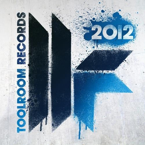 Best Of Toolroom Records 2012