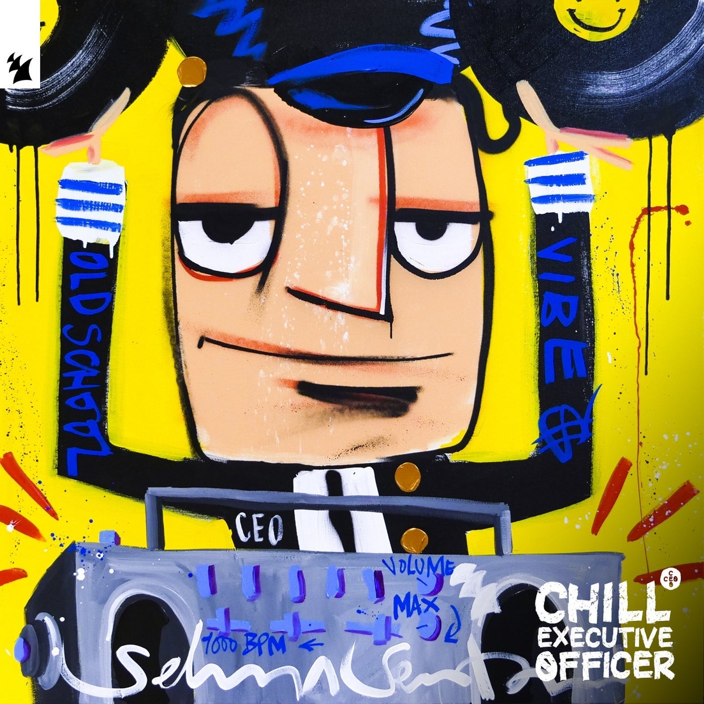 Chill Executive Officer, Vol. 2 (Selected by Maykel Piron) - Extended Versions