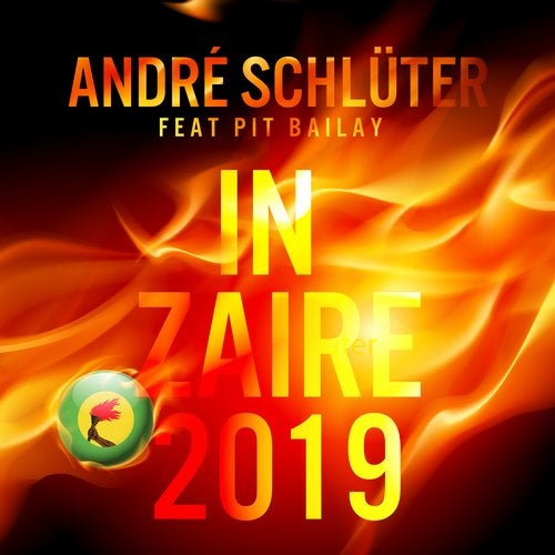 In Zaire 2019