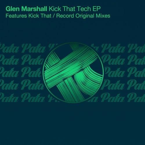 Kick That Tech EP