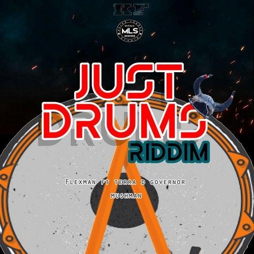 Just Drums Riddim