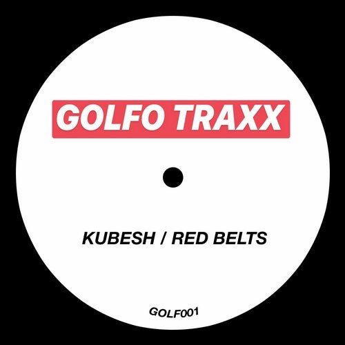 Kubesh / Red Belts