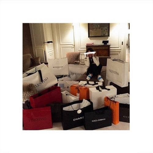 Gucci Louis Prada (feat  Rabbit Killa) from Sony Music