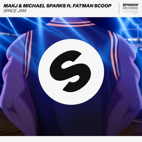 Space Jam feat. Fatman Scoop