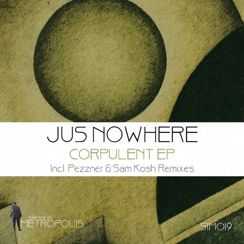Corpulent EP