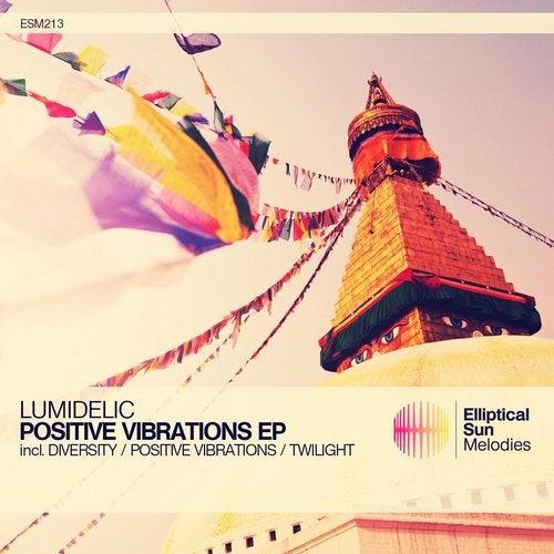 Positive Vibrations EP