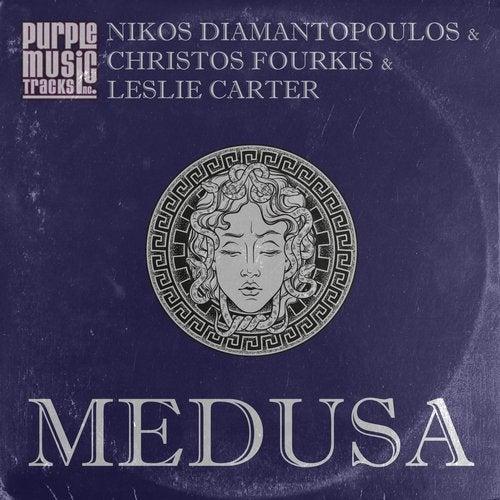 Medusa (Nikos Diamantopoulos & Christos Fourkis Dub Mix) by Leslie