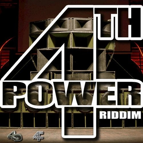 4th Power Riddim (Instrumental) by 4th Dimension Productions on Beatport