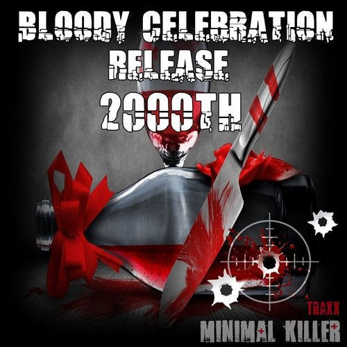 Bloody Celebration Release 2000th