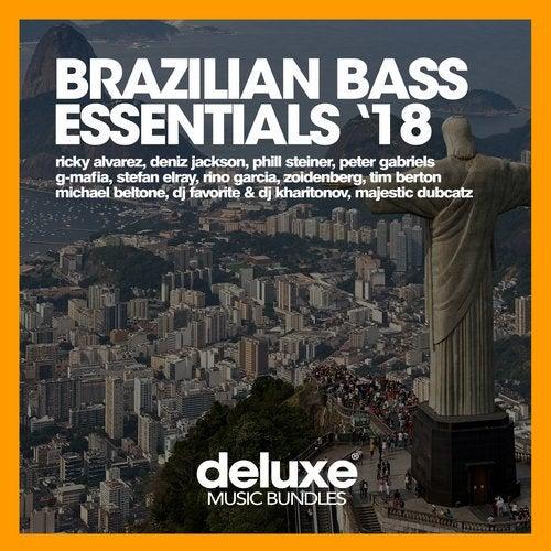 Brazilian Bass Essentials '18