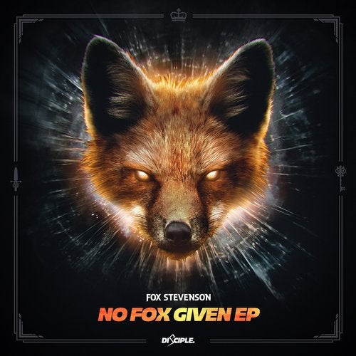 No Fox Given EP