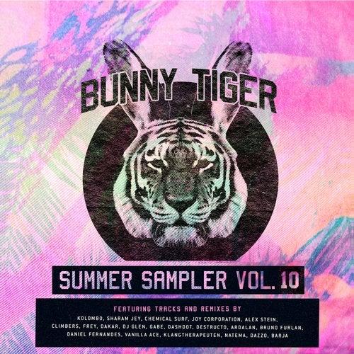 Summer Sampler, Vol. 10