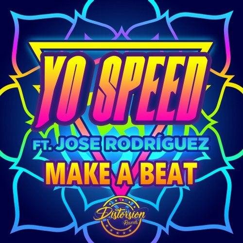 Make a Beat (feat. Jose Rodriguez)