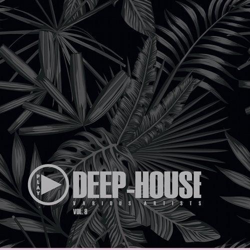 Play Deep-House, Vol. 8