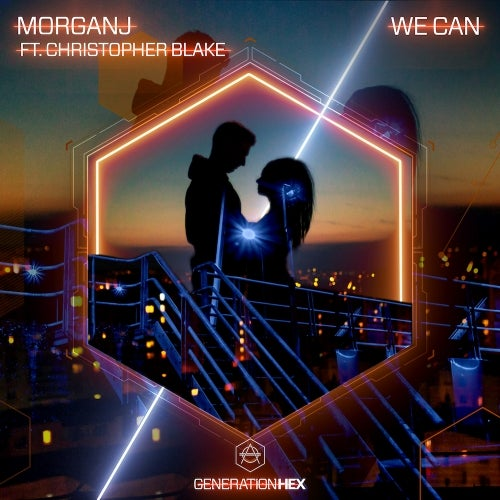 We Can feat. Christopher Blake