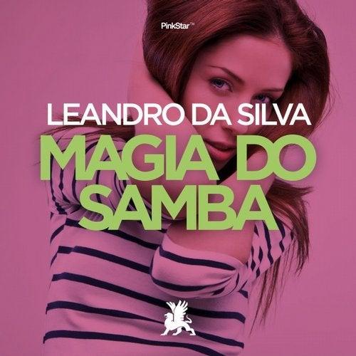 Magia Do Samba