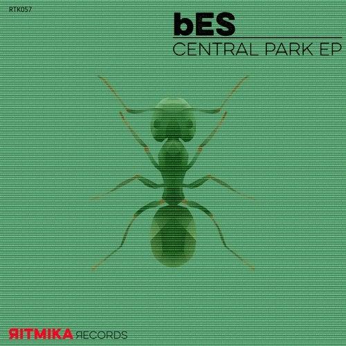 Central Park E.P.