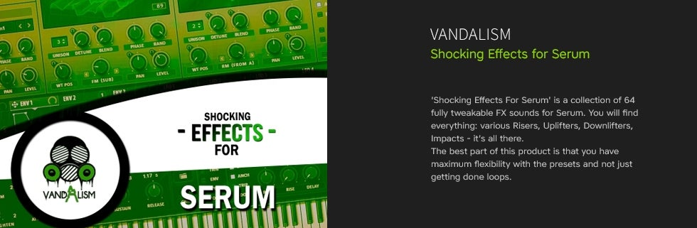 Presets / Patches :: Beatport Sounds