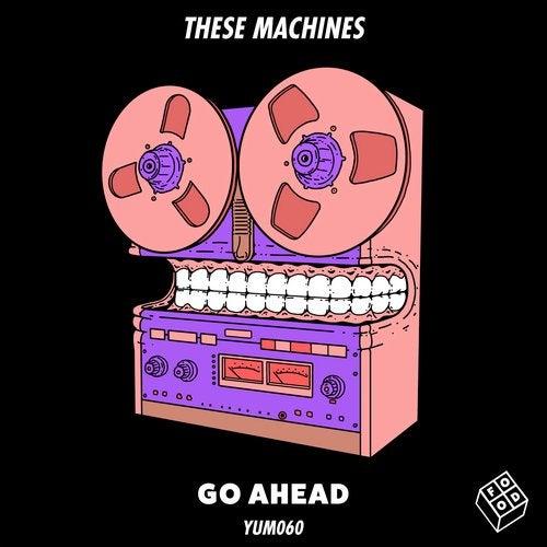Go Ahead || Food Music Image