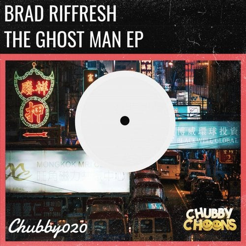 The Ghost Man EP