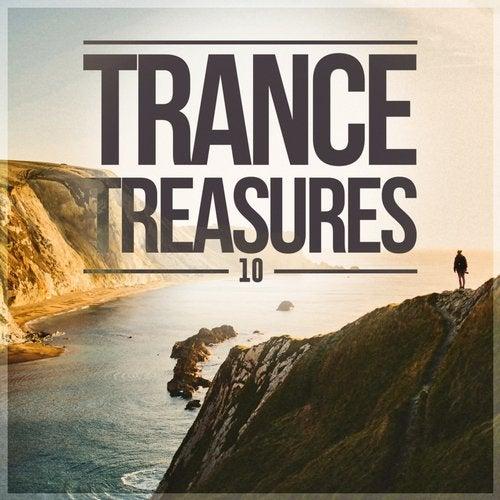 Silk Music Pres. Trance Treasures 10
