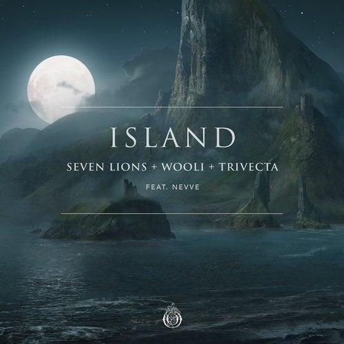 Island (feat. Nevve) feat. Nevve