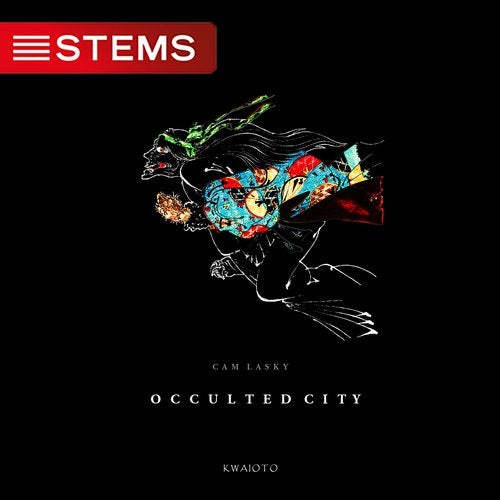 Occulted City, Vol  1 [STEMS] from KWAIOTO Records on Beatport