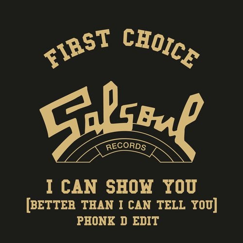 Salsoul Records Tracks on Beatport