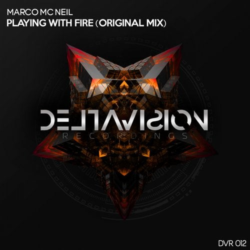 Playing With Fire From Delta Vision Recordings On Beatport