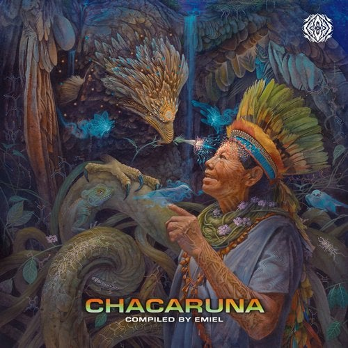 Chacaruna: Compiled by Emiel