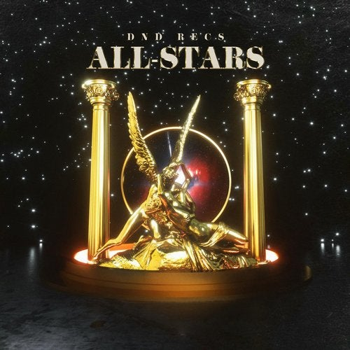 DNDRECS ALL-STARS