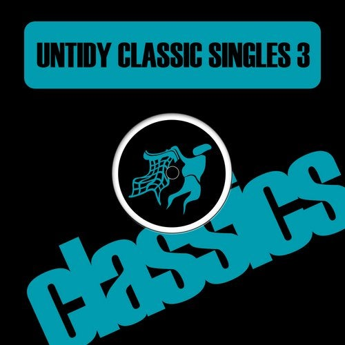 Untidy Classic Singles, Vol. 3