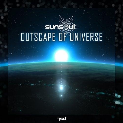 Outscape Of Universe