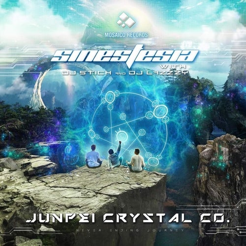 Junpei Crystal Co.