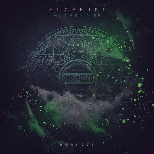 Alcemist - Alchemy EP [BORN036]