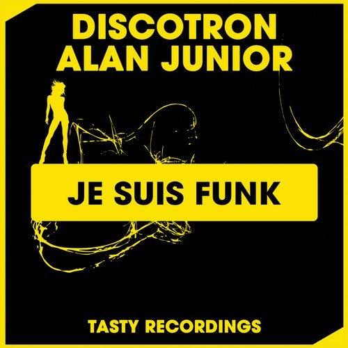 Je Suis Funk
