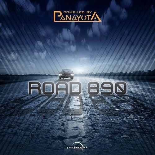 Road 890