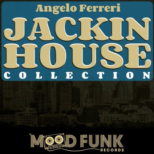 JACKIN HOUSE Collection