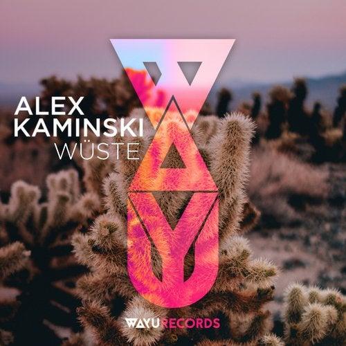 WAYU011 - Alex Kaminski - Wüste