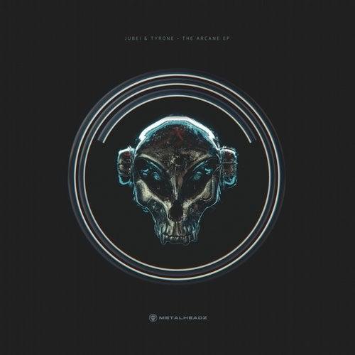 The Arcane - EP