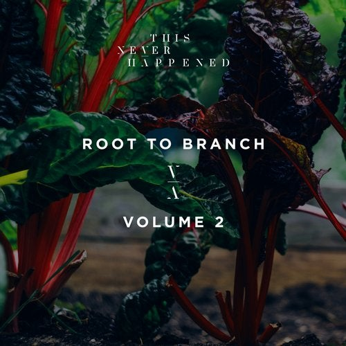 Root to Branch, Vol. 2