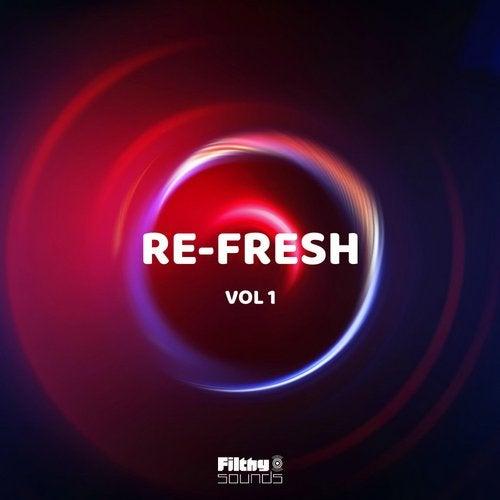 Re-Fresh Vol 1