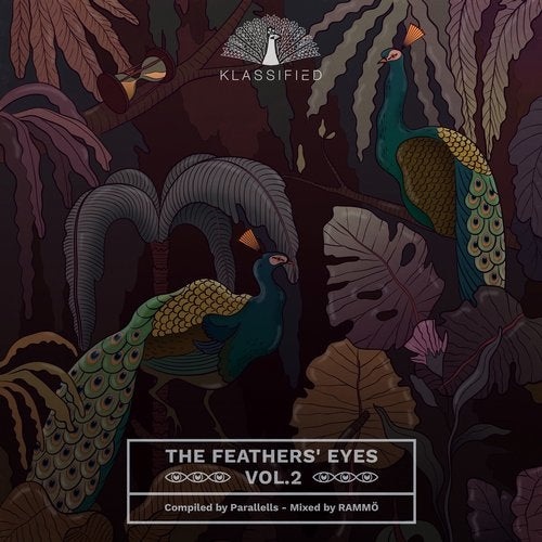 The Feathers' Eyes, Vol. 2
