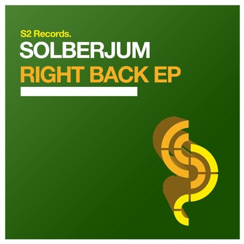 Right Back EP