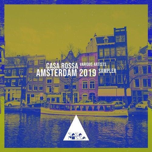 Amsterdam 2019 Sampler