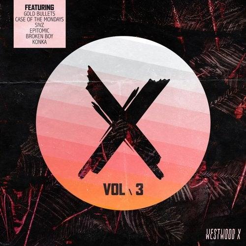 X's Vol. 3